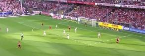 Freiburg 3:3 VfB Stuttgart