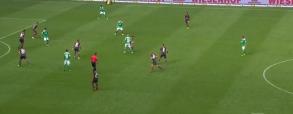 Werder Brema 1:1 FC Nurnberg