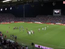 Cagliari 1:1 AC Milan