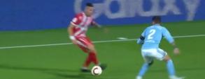 Girona FC 3:2 Celta Vigo