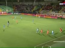 Alanyaspor 1:0 Trabzonspor