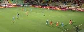 Alanyaspor - Trabzonspor