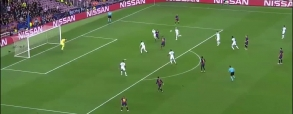 FC Barcelona 4:0 PSV Eindhoven
