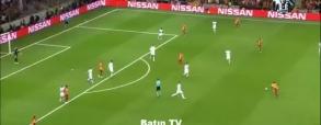 Galatasaray SK 3:0 Lokomotiw Moskwa