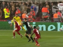 Liverpool 3:2 PSG