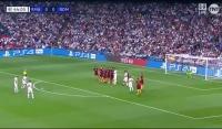 Real pokonał AS Romę! [Wideo]