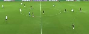 Valencia CF 0:2 Juventus Turyn
