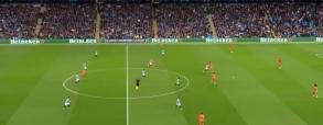 Manchester City 1:2 Olympique Lyon