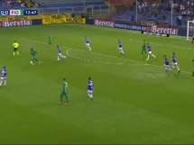 Sampdoria 1:1 Fiorentina