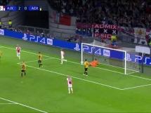 Piękny gol Tagliafico!