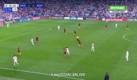 Piękny gol Mariano z AS Roma! [Wideo]