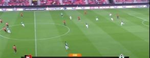 Stade Rennes 2:1 Jablonec