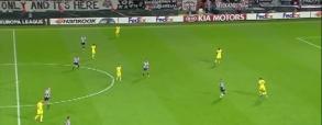PAOK Saloniki 0:1 Chelsea Londyn
