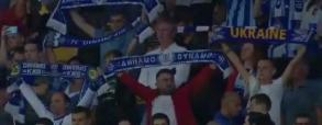 Dynamo Kijów 2:2 FC Astana