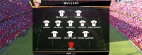 Sevilla FC 5:1 Standard Liege