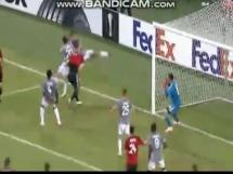 Trnava 1:0 Anderlecht