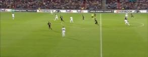 Dudelange 0:1 AC Milan