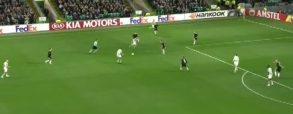 Celtic 1:0 Rosenborg