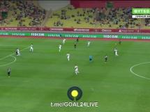 AS Monaco 1:1 Nimes Olympique
