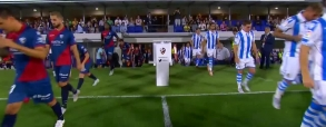 SD Huesca - Real Sociedad