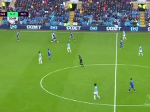 Cardiff City 0:5 Manchester City