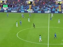 Cardiff City 0:5 Manchester City