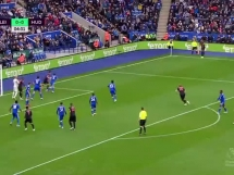 Leicester City 3:1 Huddersfield