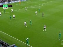 Fulham 1:1 Watford