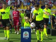 Parma 2:0 Cagliari