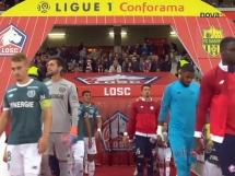 Lille 2:1 Nantes