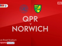 Queens Park Rangers 0:1 Norwich City