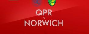 Queens Park Rangers - Norwich City