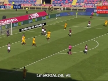 Bologna 2:0 AS Roma