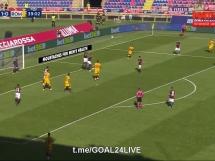 Bologna 2:0 AS Roma