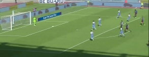 Lazio Rzym 4:1 Genoa