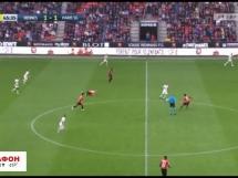 Stade Rennes 1:3 PSG