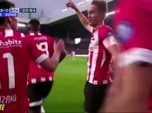 PSV Eindhoven 3:0 Ajax Amsterdam