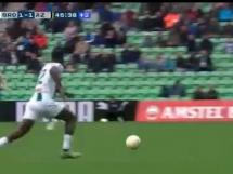 Groningen 1:3 AZ Alkmaar