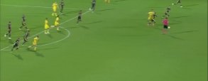 Frosinone 0:2 Juventus Turyn