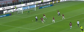 AC Milan 2:2 Atalanta