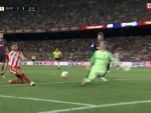 FC Barcelona 2:2 Girona FC