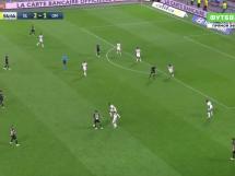 Olympique Lyon 4:2 Olympique Marsylia