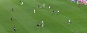 Olympique Lyon - Olympique Marsylia