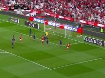 Benfica Lizbona 2:0 Aves