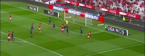 Benfica Lizbona - Aves