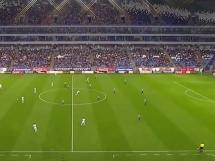 Krylja Sowietow Samara 0:3 FK Krasnodar