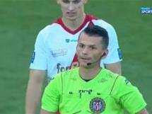 ŁKS Łódź 0:1 Lech Poznań