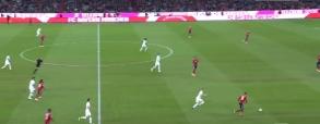 Bayern Monachium - Augsburg