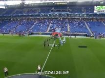 Espanyol Barcelona 1:0 SD Eibar