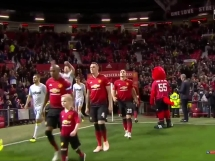 Manchester United 2:2 (7:8) Derby County